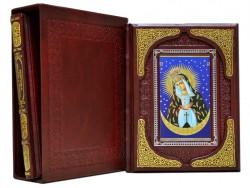 Чудотворные иконы серия из 2-х книг. Dn-215