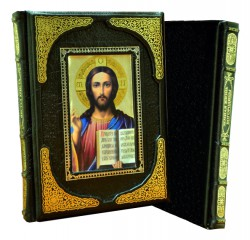 Земная жизнь Иисуса Христа и Богородицы 2 тома. Dn-366