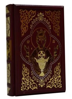 Семейная Библия (подарочное издание). Dn-405