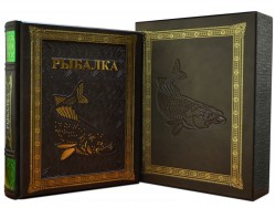 Рыбалка. Большая энциклопедия, Dn-181