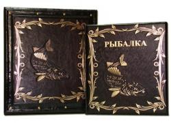 Энциклопедия рыбалки, Dn-271