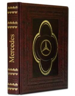 Mercedes. Подарочное издание с иллюстрациями. Dn-114