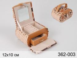 Шкатулка 362-003