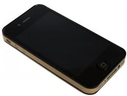 Зажигалка Iphone черный