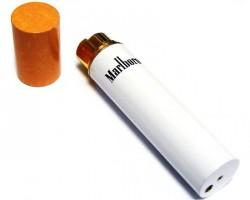 Зажигалка карманная сигарета