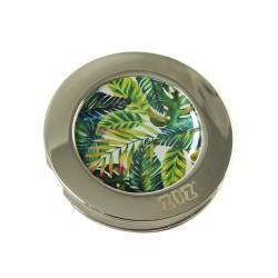 Держатель для сумки пальмовые листья