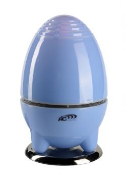 Очиститель увлажнитель воздуха AirComfort HDL-969 голубой