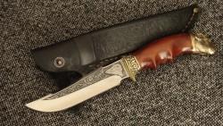 """Нож """"Овен"""""""