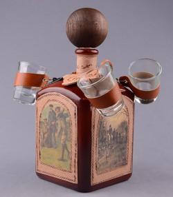 Набор для Виски Эпоха