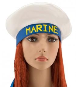 Бескозырка моряка