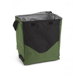 Изотермическая сумка HB5-717 19L зеленая