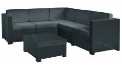 Набор мебели Keter Provence Set Серый