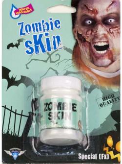 Грим силиконовый жидкий Zombie Skin