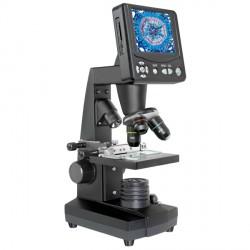 Микроскоп Bresser Biolux LCD 50x-2000x (921637)