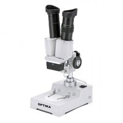 Микроскоп Optika S-10-L 20x-40x Bino Stereo (920469)