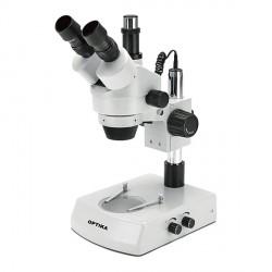Микроскоп Optika SZM-2 7x-45x Trino Stereo Zoom (920386)
