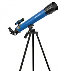 Телескоп Bresser Junior Space Explorer 50/600 Blue (923648)
