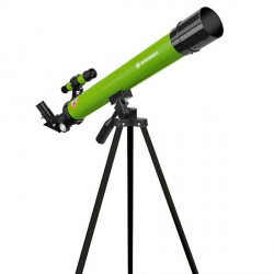 Телескоп Bresser Junior Space Explorer 50/600 Green (923649)