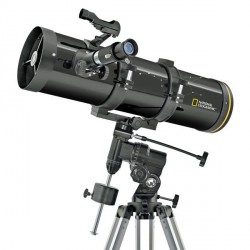 Телескоп National Geographic Newton 130/650 EQ3 (922223)