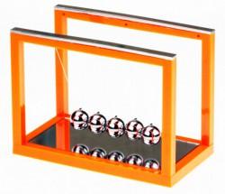 """Баланс """"рамка"""" большой 16 см оранжевый"""