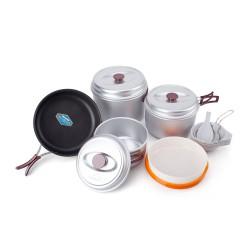 Набор посуды Kovea Silver 78 KSK-WY78