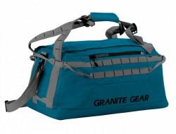 Дорожная сумка-рюкзак Granite Gear Packable Duffel 60 Basalt/Flint