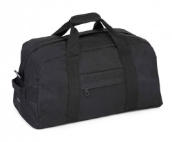 Сумка дорожная Members Holdall Small 47 Black