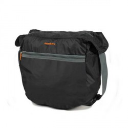 Сумка на плечо Members Foldaway Shoulder Bag 14 Black