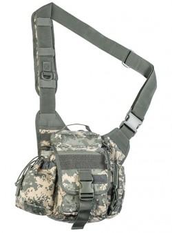 Тактическая сумка Red Rock Hipster Sling (Army Combat Uniform)
