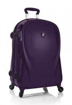 Чемодан Heys xcase 2G (M) Ultra Violet