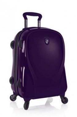 Чемодан Heys xcase 2G (S) Ultra Violet