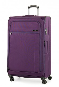 Чемодан Rock Octo-Drive II (XL) Purple