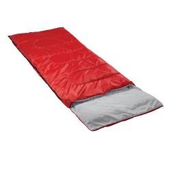 Спальный мешок Rest с подушкою красний