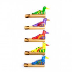 Музыкальный инструмент Крякающая утка