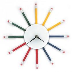 Часы настенные Дом художника