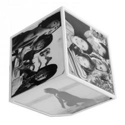 Фоторамка Чудо-куб