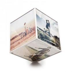 Фоторамка Магический куб на 6 фото
