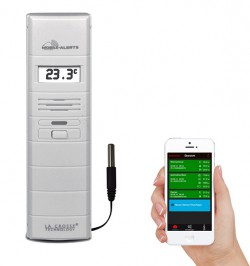 Датчик температуры и влажности La Crosse MA10320PRO