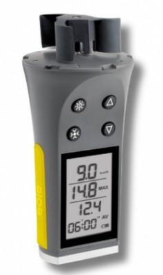 Портативный чашечный анемометр Skywatch EOLE