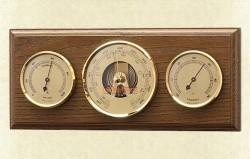 Настенный барометр Moller 203223