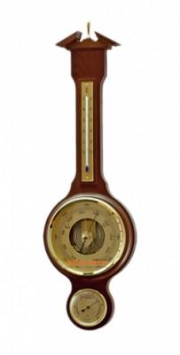 Барометр Moller 203936 с гигрометром и термометром