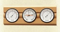 Настенный интерьерный барометр Moller 203977