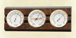 Барометр Moller 203978 с термометром и гигрометром