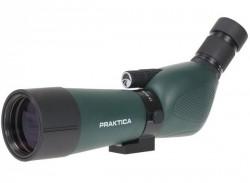 Подзорная труба Praktica Highlander 15-45x60/45 WP+штатив