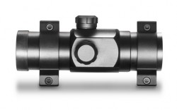 Прицел коллиматорный Hawke RD1x25 WP (9-11mm)