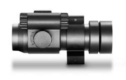 Прицел коллиматорный Hawke Sport Dot 1x30 WP (9-11mm/Weaver)