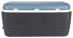 Ізотермічний контейнер MaxCold 100 темно-синій