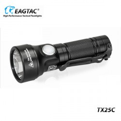 Фонарь Eagletac TX25C XP-L V3 (1000 Lm)