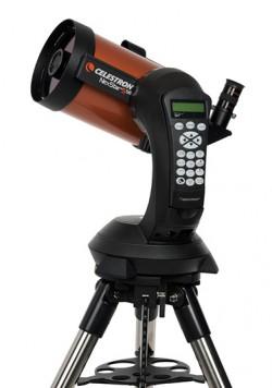 Портативный телескоп Celestron NexStar 5 SE (11036)