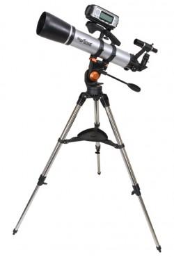 Телескоп Celestron SkyScout Scope 90 (21068)